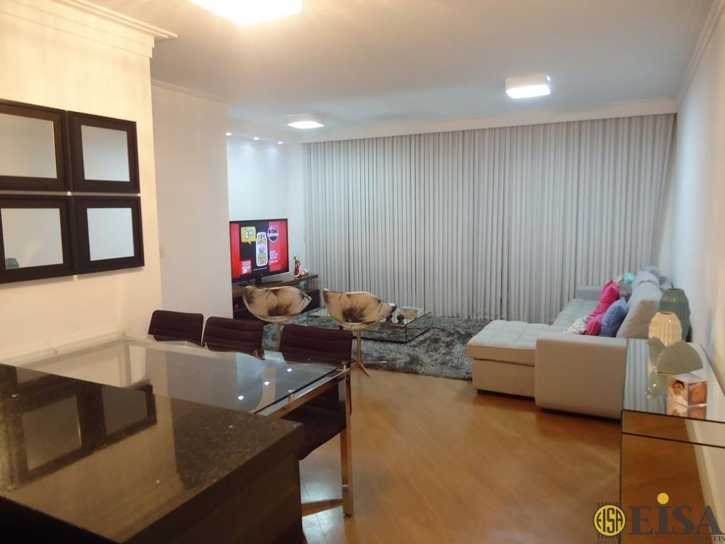 Cobertura de 2 dormitórios à venda em Jardim Rosa De Franca, Guarulhos - SP