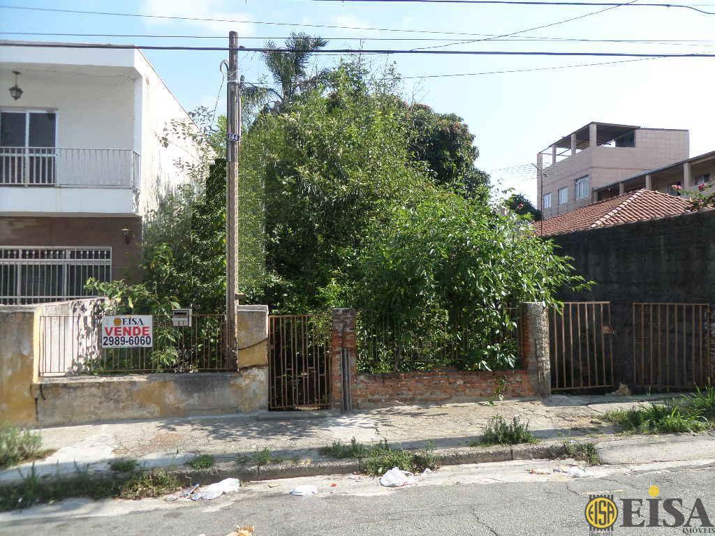 Loteamento/condomínio à venda em Vila Gustavo, São Paulo - SP