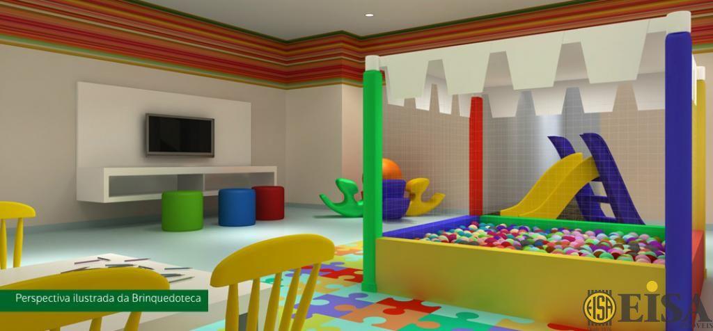 Cobertura de 2 dormitórios em Casa Verde, Sã?o Paulo - SP