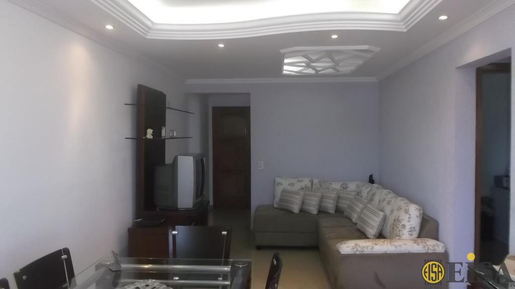 Cobertura de 2 dormitórios à venda em Vila Santa Terezinha  Zona Norte, São Paulo - SP