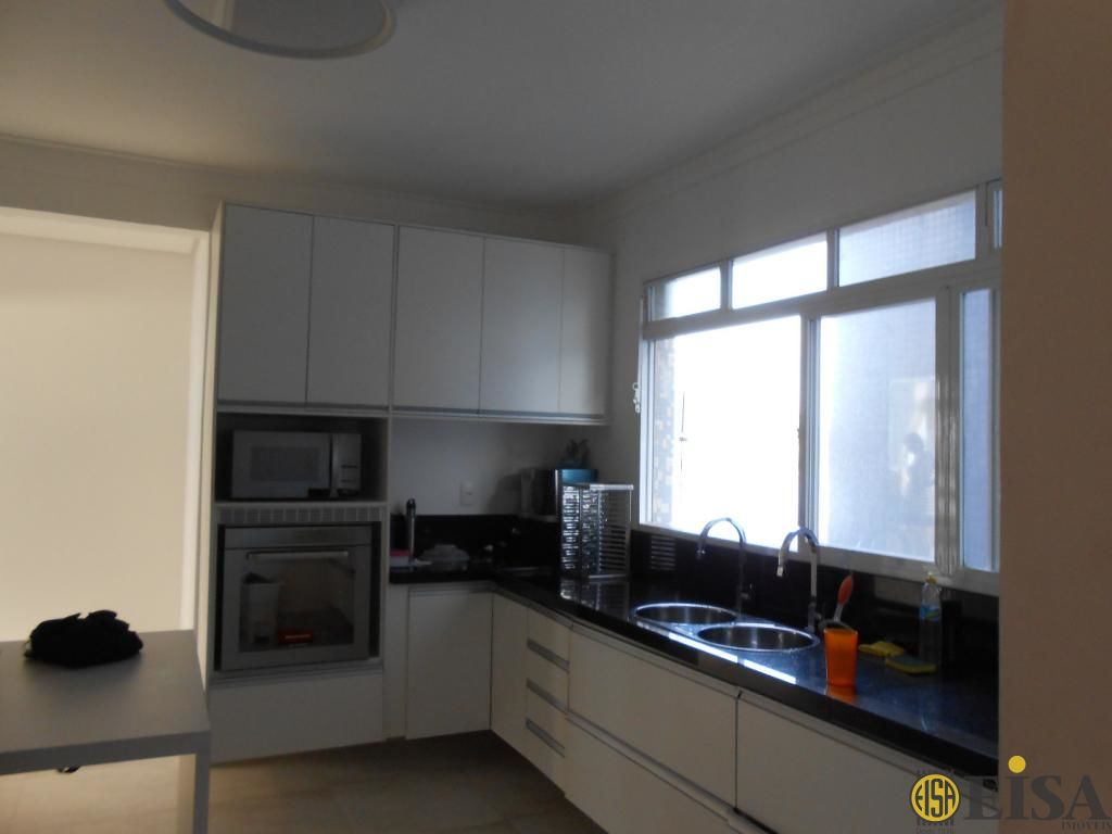 Cobertura de 3 dormitórios à venda em Ilha Porchat, São Vicente - SP