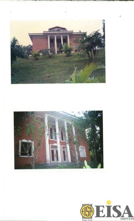 Casa De Condomínio de 3 dormitórios à venda em Jaraguá, São Paulo - SP