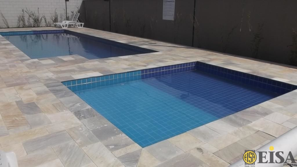 Cobertura de 2 dormitórios à venda em Vila Constança, São Paulo - SP