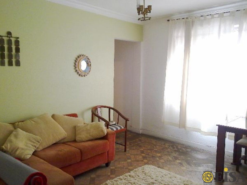 Cobertura de 2 dormitórios à venda em Santana, São Paulo - SP