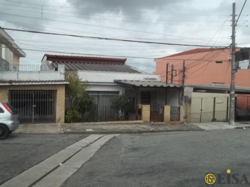 Loteamento/condomínio à venda em Vila Constança, São Paulo - SP