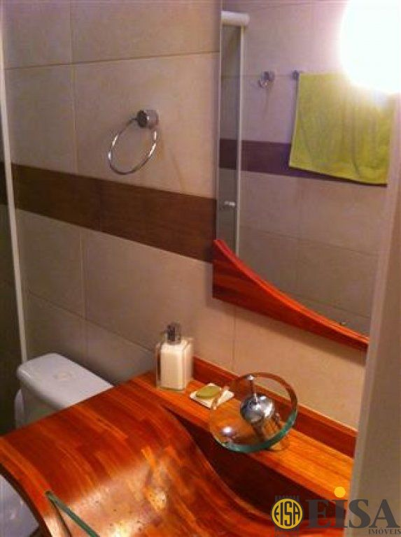 Casa De Condomãnio de 3 dormitórios à venda em Santana, Sã?o Paulo - SP