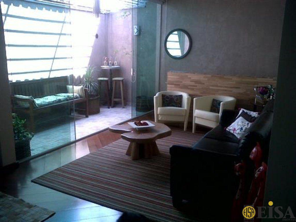 Casa De Condomãnio de 3 dormitórios à venda em Ã?gua Fria, Sã?o Paulo - SP