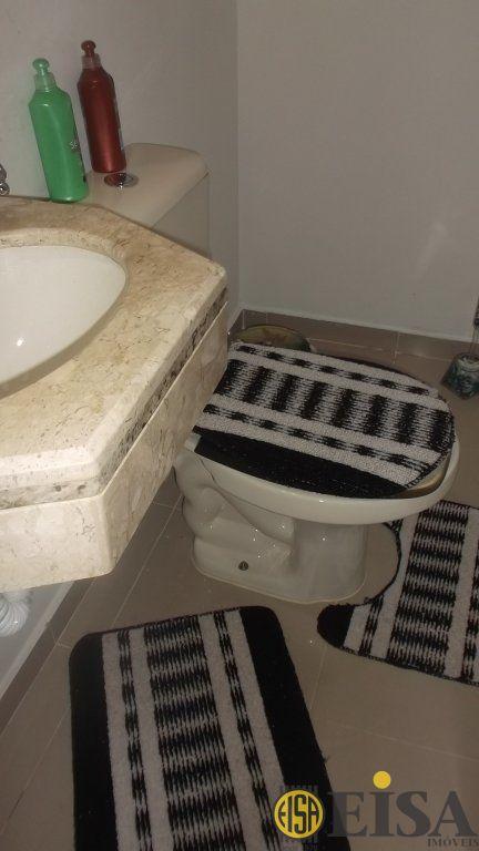 Casa De Condomãnio de 2 dormitórios à venda em Parque Vitã?ria, Sã?o Paulo - SP