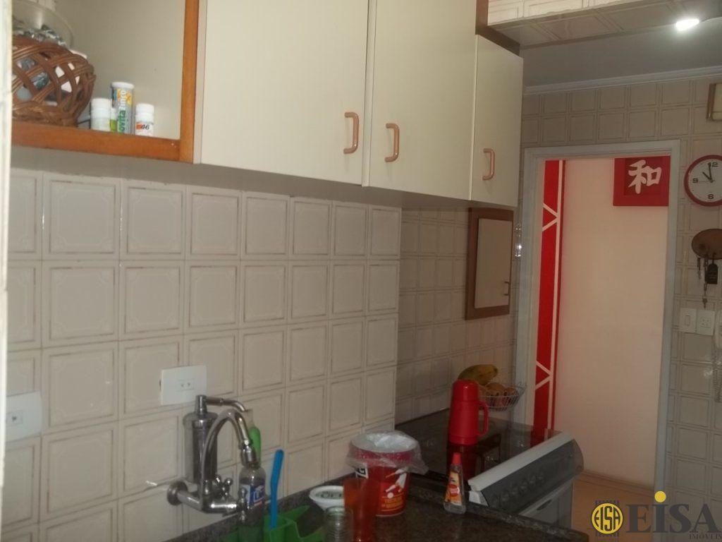 Cobertura de 2 dormitórios à venda em Vila Mazzei, Sã?o Paulo - SP