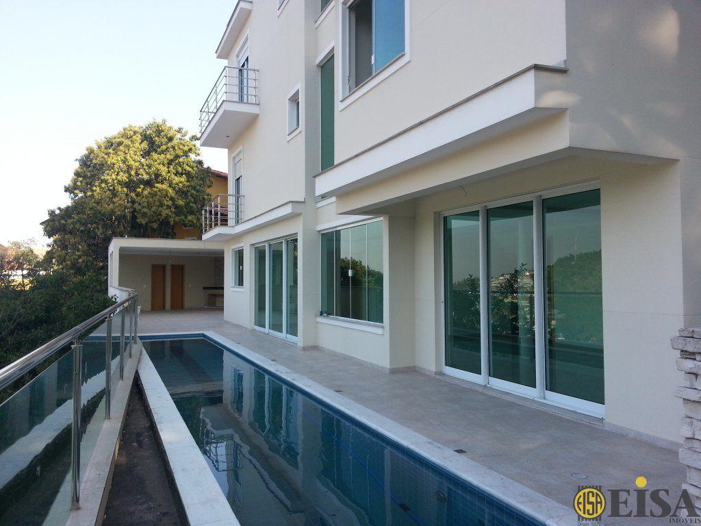 Casa De Condomínio de 4 dormitórios à venda em Tucuruvi, São Paulo - SP
