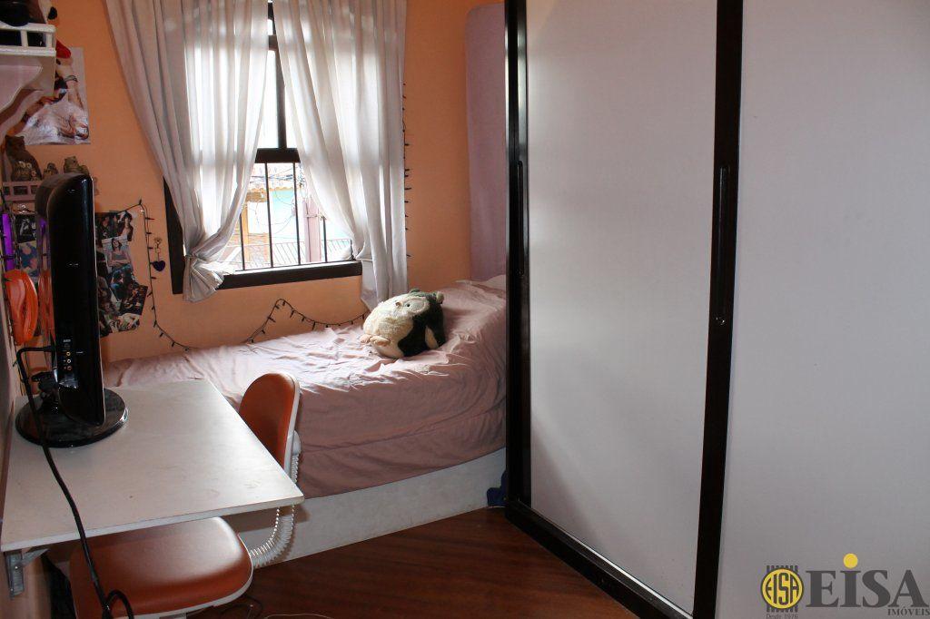 Casa De Condomãnio de 3 dormitórios à venda em Parque Vitã?ria, Sã?o Paulo - SP