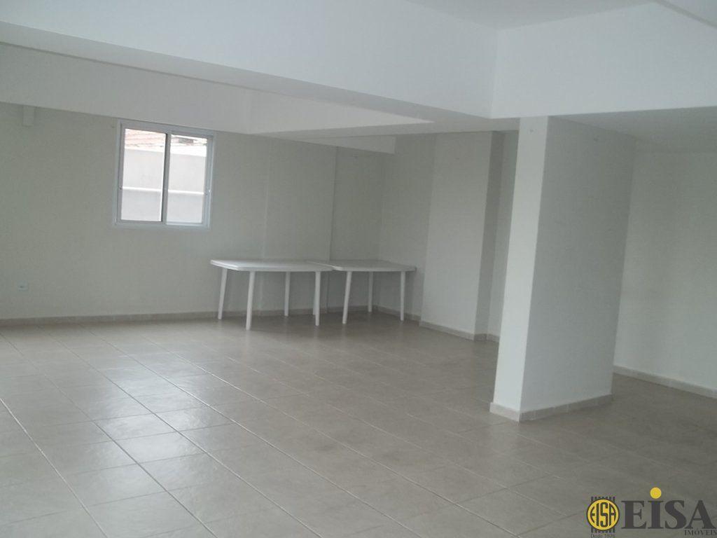 Cobertura de 2 dormitórios em Vila Medeiros, Sã?o Paulo - SP