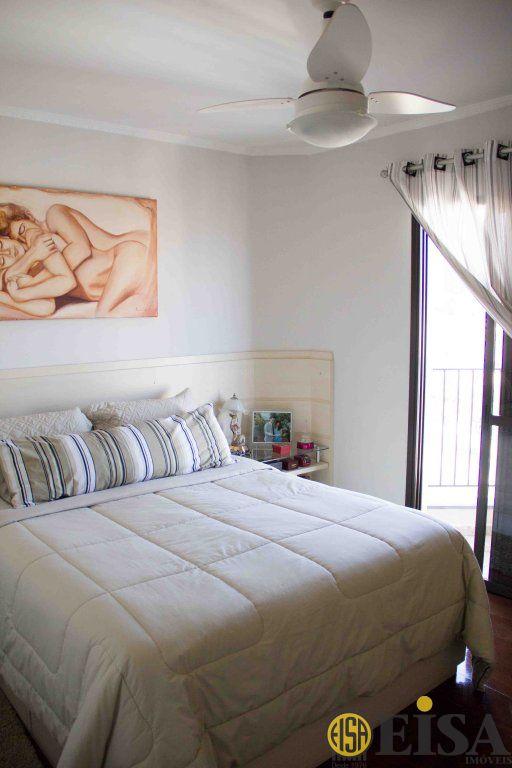 Cobertura de 3 dormitórios à venda em Vila Guilherme, Sã?o Paulo - SP