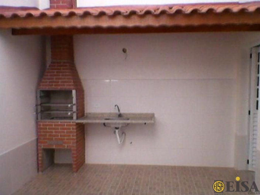 Casa De Condomãnio de 2 dormitórios em Vila Sabrina, Sã?o Paulo - SP