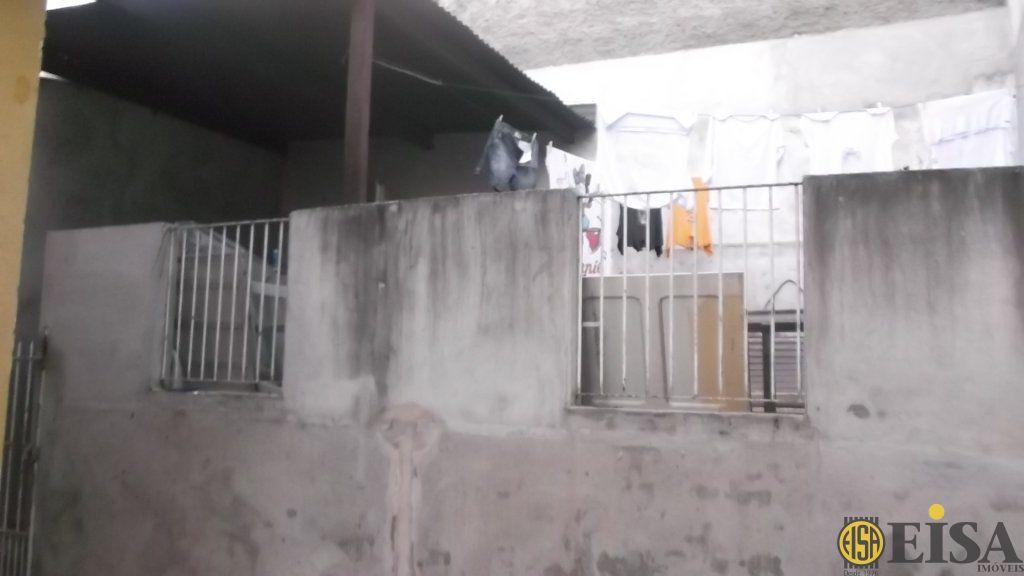 Casa De Condomãnio de 2 dormitórios em Vila Gustavo, Sã?o Paulo - SP