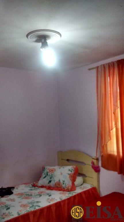 Cobertura de 2 dormitórios em Conjunto Habitacional Jova Rural, Sã?o Paulo - SP