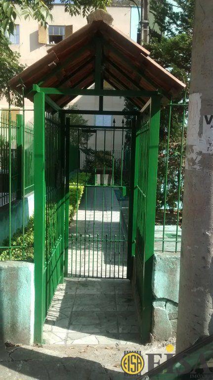 Cobertura de 2 dormitórios à venda em Conjunto Habitacional Jova Rural, São Paulo - SP