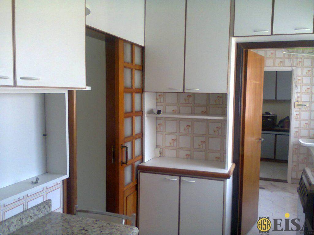 Cobertura de 3 dormitórios em Vila Mazzei, Sã?o Paulo - SP