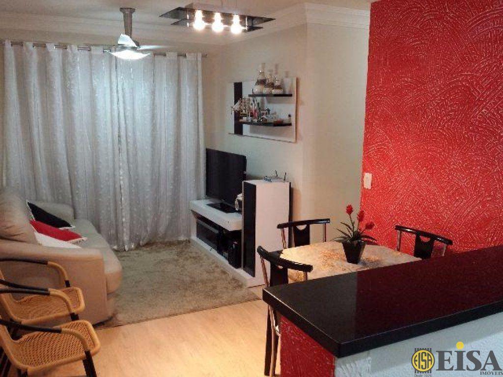 Cobertura de 3 dormitórios à venda em Vila Paiva, São Paulo - SP