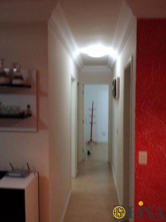 Cobertura de 3 dormitórios em Vila Paiva, Sã?o Paulo - SP