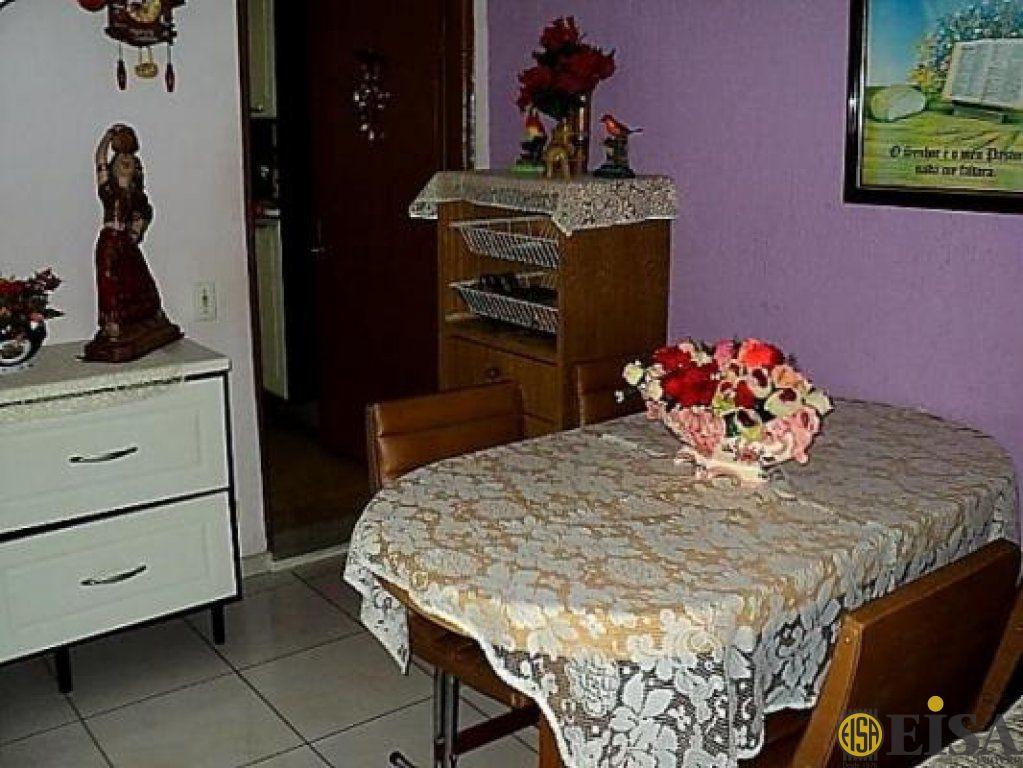 Casa De Condomínio de 2 dormitórios à venda em Jardim Jaçanã, São Paulo - SP
