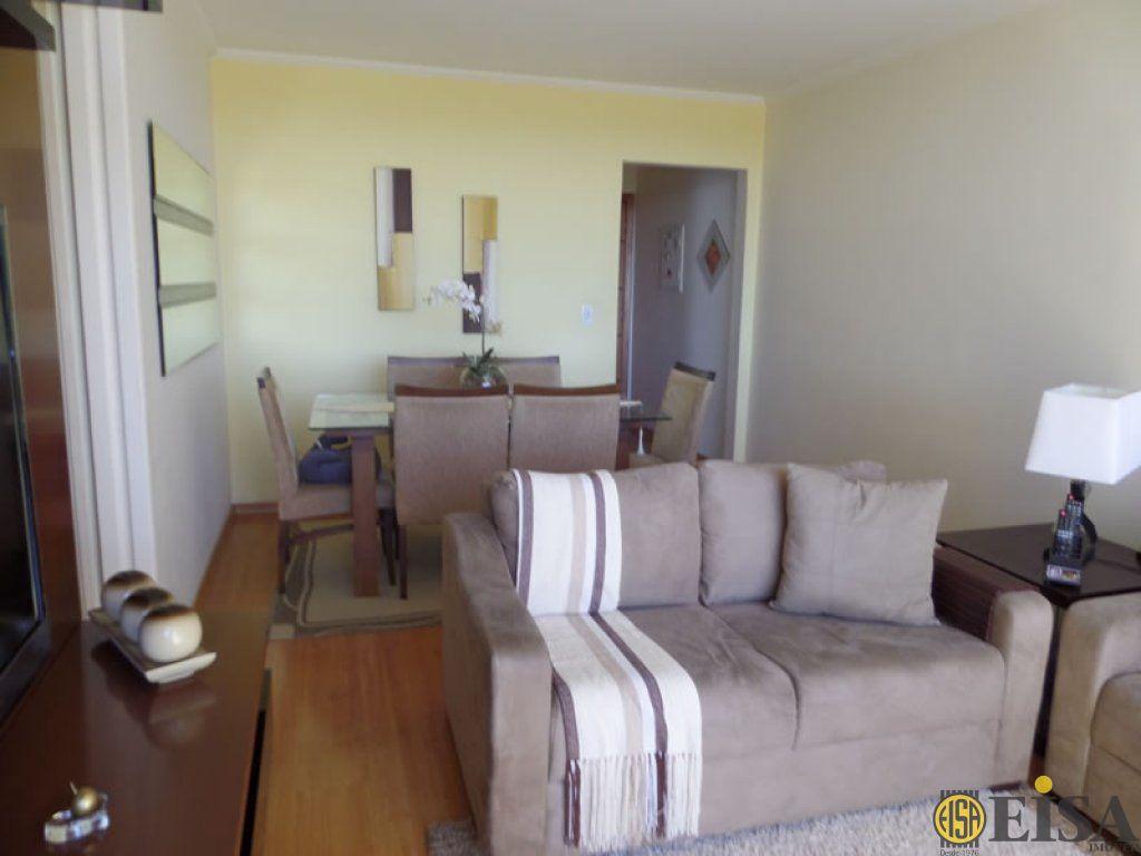 Casa De Condomãnio de 3 dormitórios em Barro Branco Zona Norte, Sã?o Paulo - SP