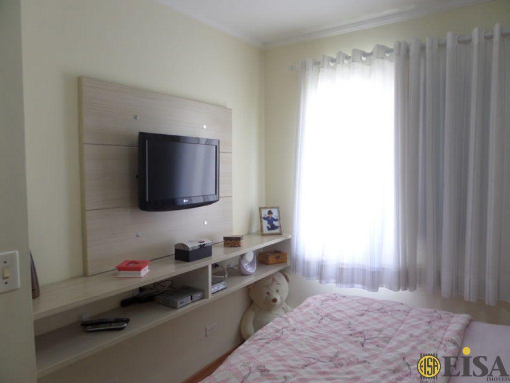 Casa De Condomínio de 3 dormitórios à venda em Barro Branco Zona Norte, São Paulo - SP