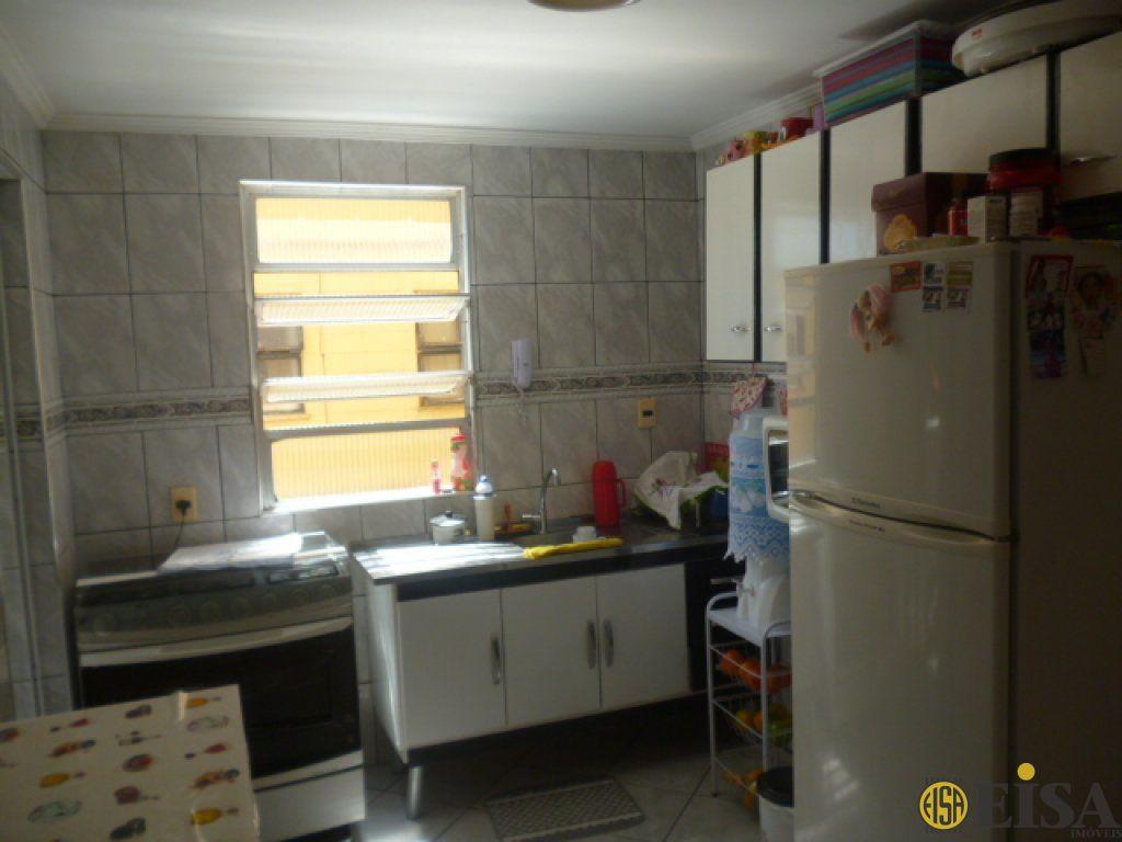 Cobertura de 2 dormitórios em Vila Sabrina, Sã?o Paulo - SP