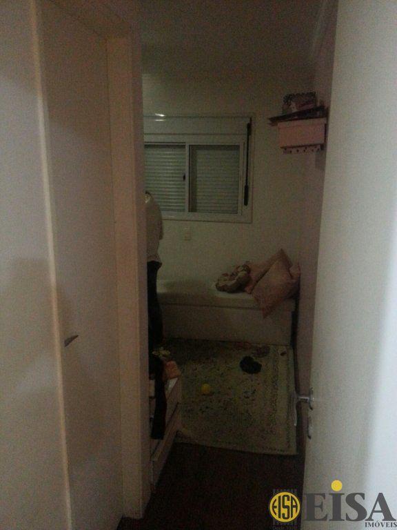 Cobertura de 3 dormitórios em Santana, Sã?o Paulo - SP