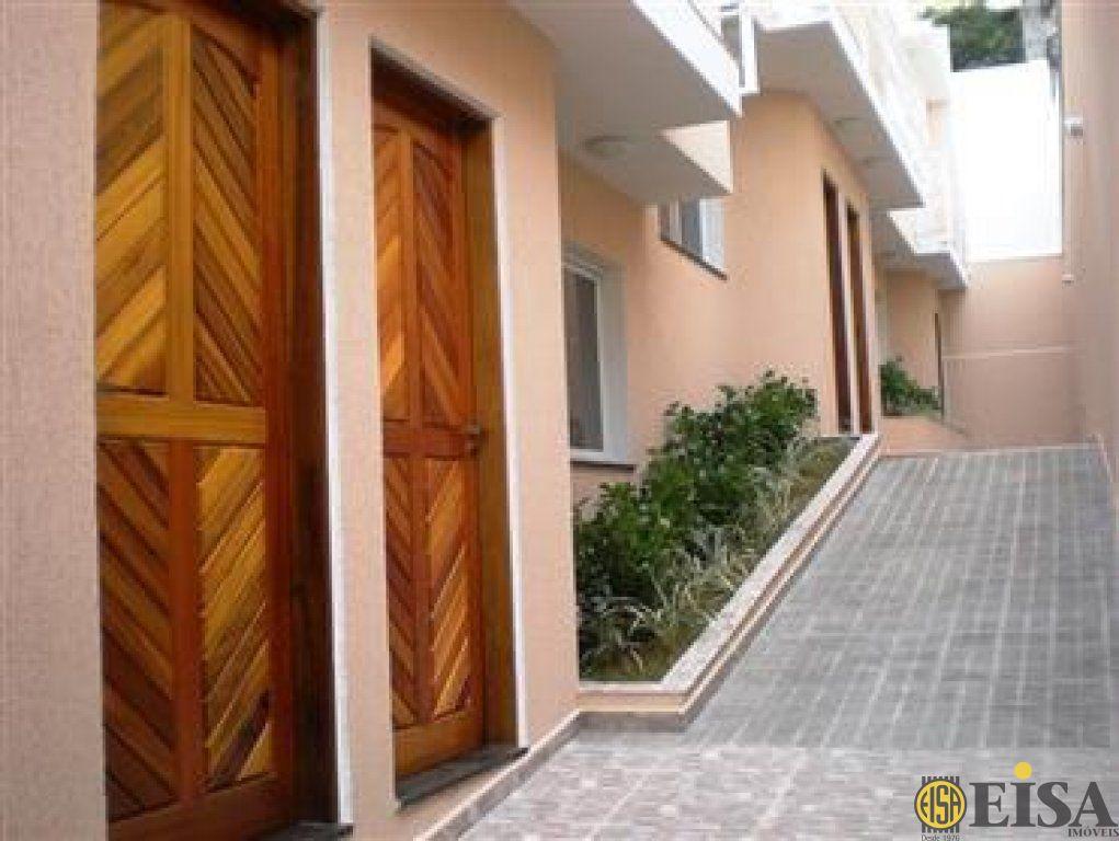 Casa De Condomãnio de 2 dormitórios à venda em Vila Aurora (Zona Norte), Sã?o Paulo - SP