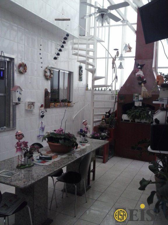 Casa De Condomãnio de 5 dormitórios em Parada Inglesa, Sã?o Paulo - SP