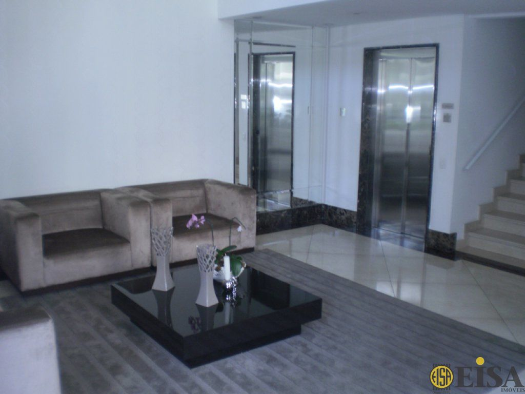 Cobertura de 4 dormitórios à venda em Santana, São Paulo - SP