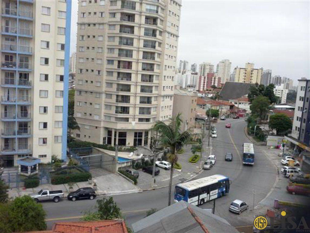 Comercial à venda em Parque Mandaqui, São Paulo - SP