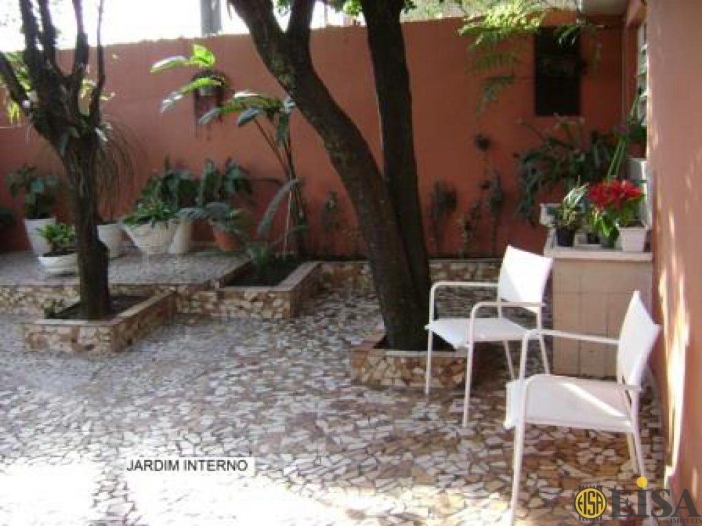 Casa De Condomãnio de 1 dormitório à venda em Parque Edu Chaves, Sã?o Paulo - SP