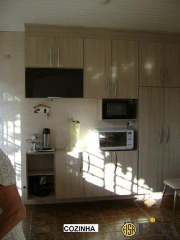 Casa De Condomínio de 1 dormitório à venda em Parque Edu Chaves, São Paulo - SP