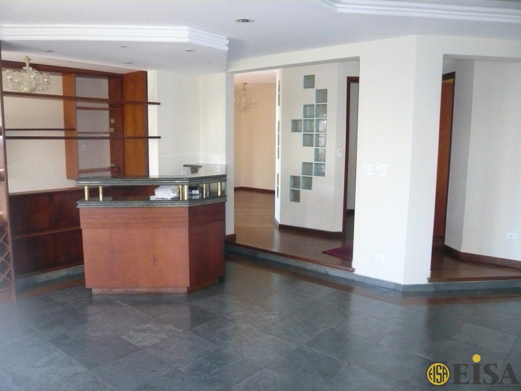 Cobertura de 3 dormitórios à venda em Morumbi, Sã?o Paulo - SP