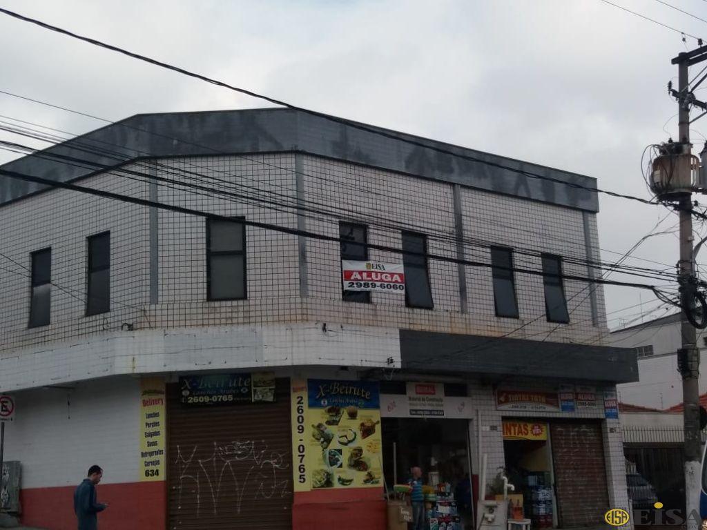 COMERCIAL para Locação - Tucuruvi