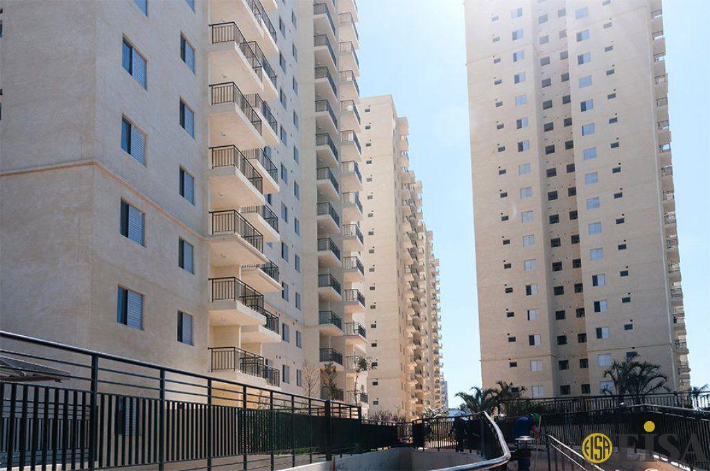 Cobertura de 3 dormitórios em Vila Galvã?o, Guarulhos - SP