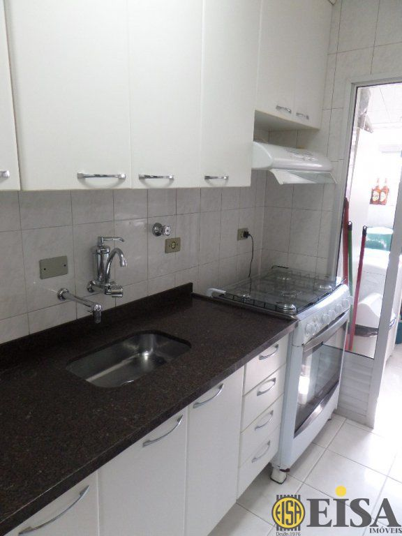 Cobertura de 2 dormitórios em Vila Gustavo, Sã?o Paulo - SP