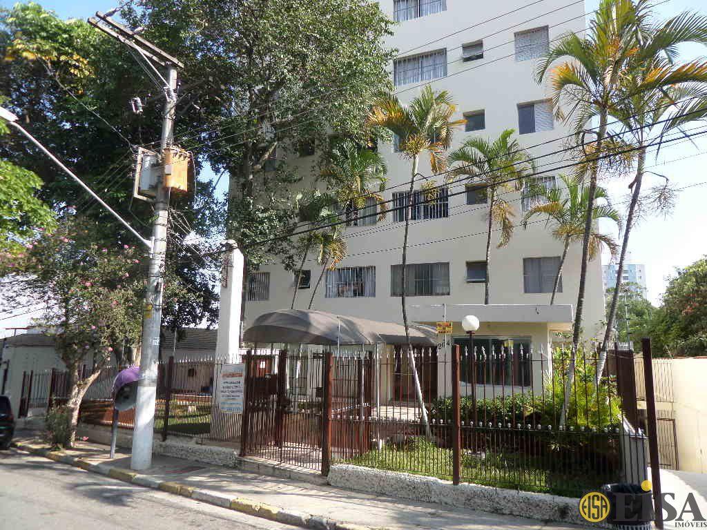 Cobertura de 2 dormitórios à venda em Vila Gustavo, São Paulo - SP