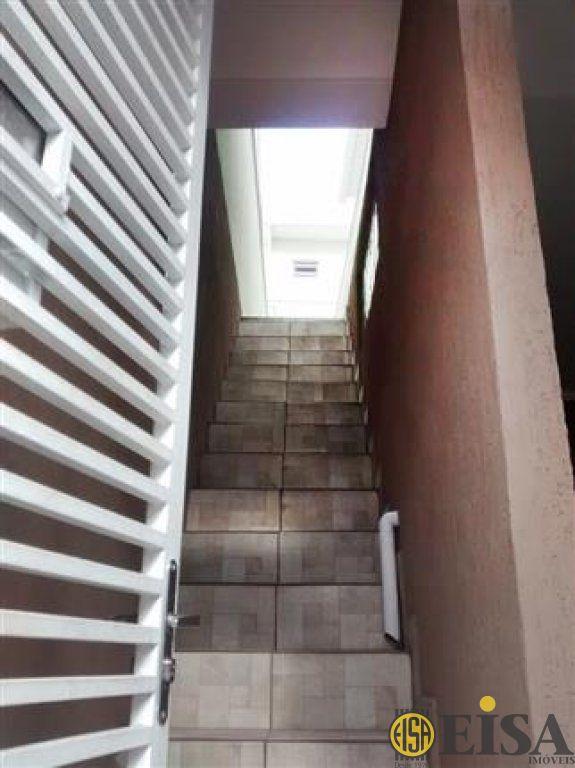 Casa De Condomínio de 3 dormitórios à venda em Jardim Jaçanã, São Paulo - SP