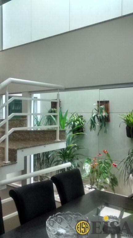 Casa De Condomãnio de 4 dormitórios à venda em Santana, Sã?o Paulo - SP