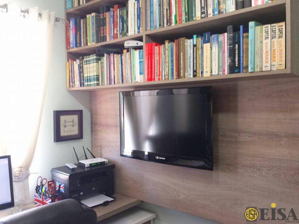 Casa De Condomãnio de 3 dormitórios à venda em Vila Mazzei, Sã?o Paulo - SP
