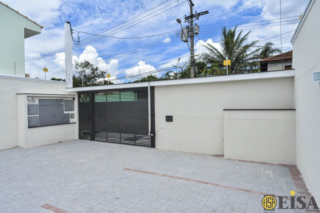 Casa De Condomínio de 2 dormitórios à venda em Vila Nova Mazzei, São Paulo - SP