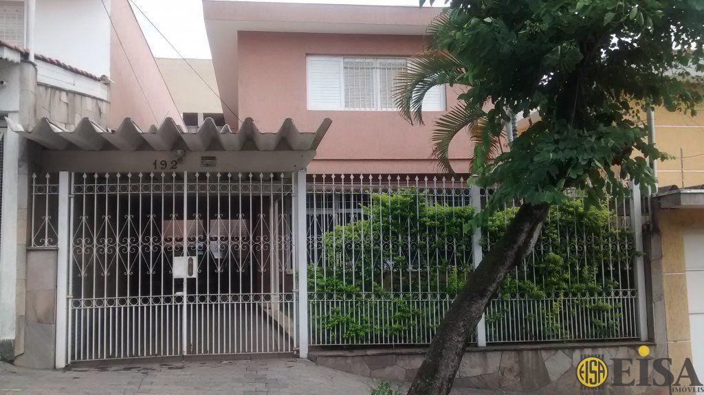 Casa De Condomãnio de 3 dormitórios à venda em Jardim Leonor Mendes De Barros, Sã?o Paulo - SP