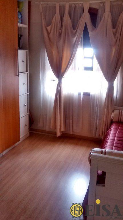 Casa De Condomãnio de 4 dormitórios à venda em Parada Inglesa, Sã?o Paulo - SP