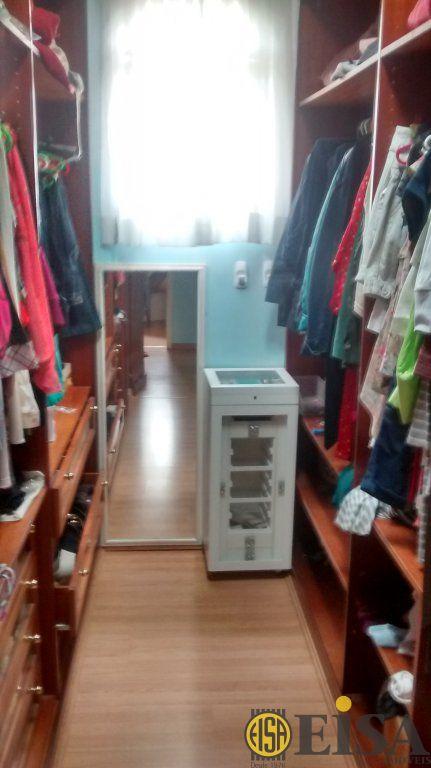 Casa De Condomínio de 4 dormitórios à venda em Parada Inglesa, São Paulo - SP