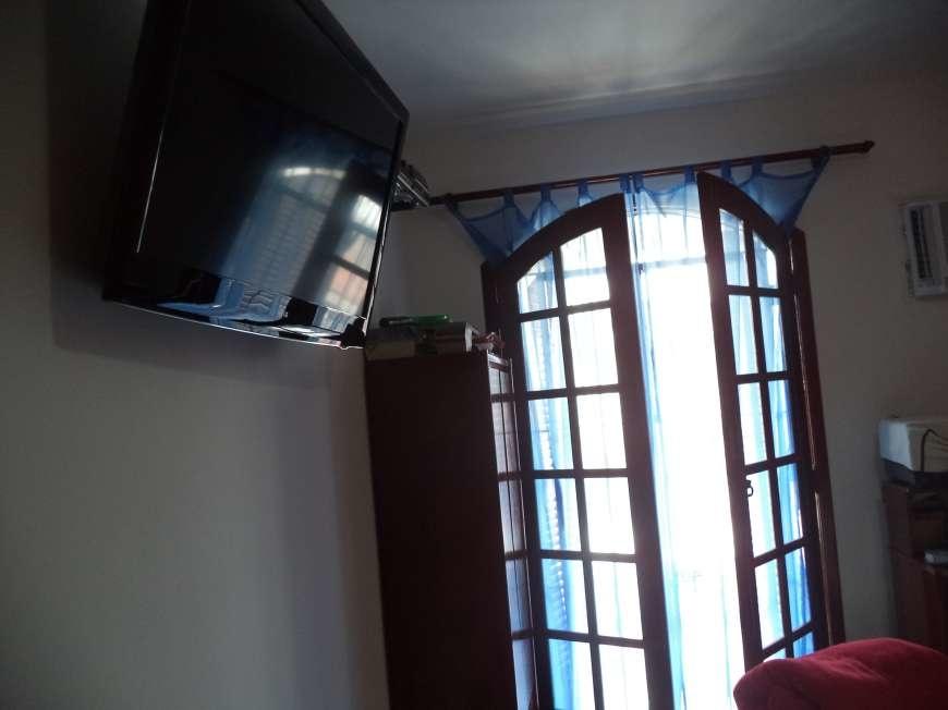 Casa De Condomãnio de 3 dormitórios à venda em Vila Nova Carolina, Sã?o Paulo - SP