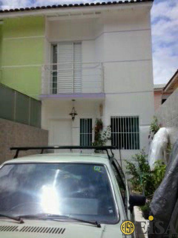 Casa De Condomãnio de 2 dormitórios em Vila Nilo, Sã?o Paulo - SP