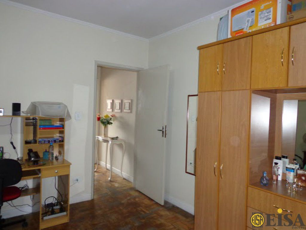 Casa De Condomãnio de 2 dormitórios em Santana, Sã?o Paulo - SP